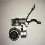 gimbal mount with camera